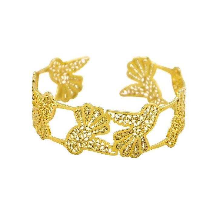 El regalo perfecto para esa persona super especial  --------------- Plata de Ley 925  Baño en oro de 24 k
