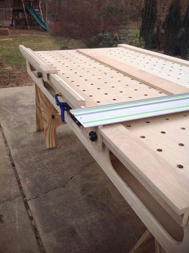 93 Best Workbench Images On Pinterest | Woodwork, Workbenches And  Woodworking Projects