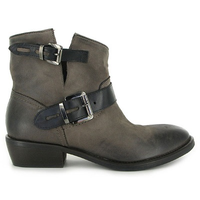 Chaussure Donna Piu 8086 LAVINIA Gris, chaussure femme jef 99€