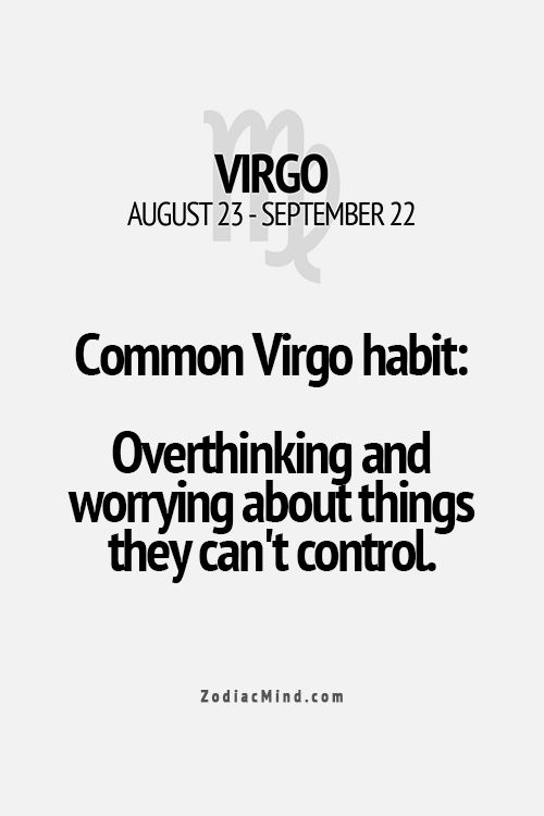 zodiacmind virgo - Google Search