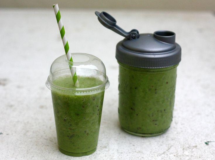 Green smoothies ou smoothies verts : les recettes traduites et quelques conseils pour les fruits et légumes