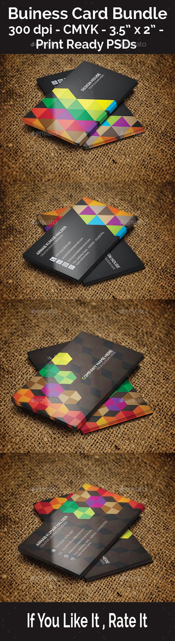 Buiness Card Bundle Template #design Download: http://graphicriver.net/item/buiness-card-bundle/11366106?ref=ksioks
