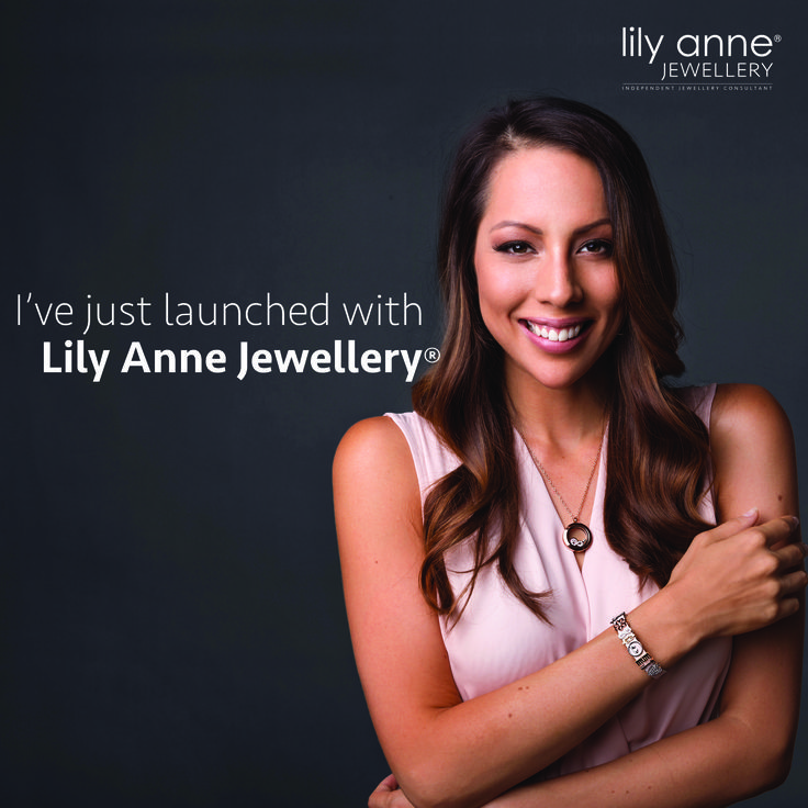 Launch your own business today with Lily Anne Jewellery today! Go to www.lilyannejewellery.com.au to sign up!