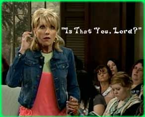 Apprising Ministries - Beth Moore preaches at Louie Giglio's church