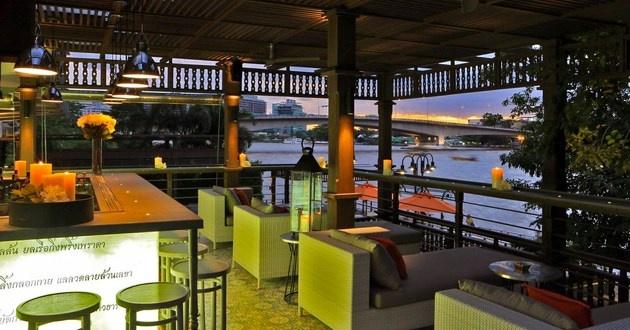Riva Surya in Bangkok, Thailand   Luxury Link