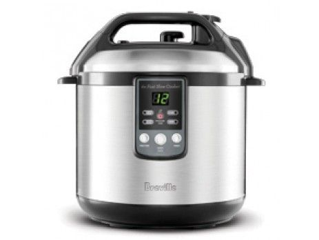 the Fast Slow Cooker | Breville