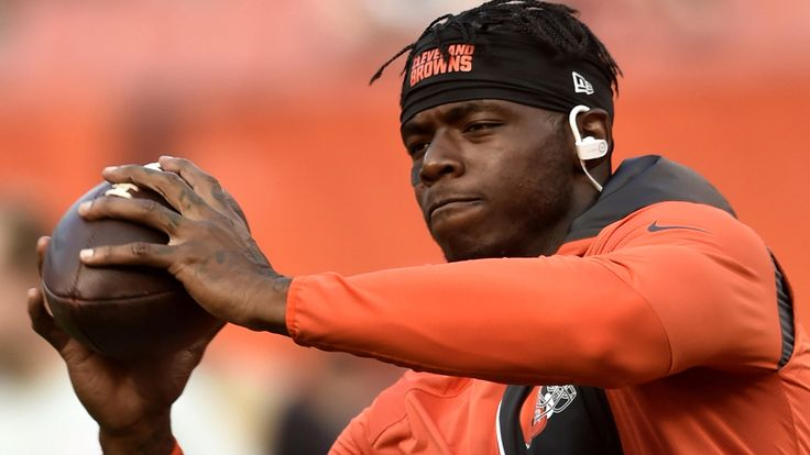 NFL notes: Browns' Josh Gordon has been reinstated, could play in final 5 games
