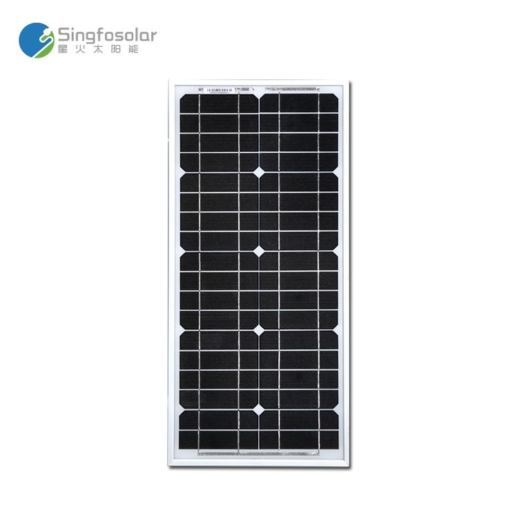 71.40$  Know more  - Cheap China  Solar Panel 12v 20W Monocrystalline Solar Charger Cargador Solar For Home Panneau Solaire A Grade Cell PVM 20W
