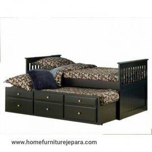 Tempat Tidur Minimalis Kualitas