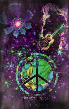 Peace/JlynnB