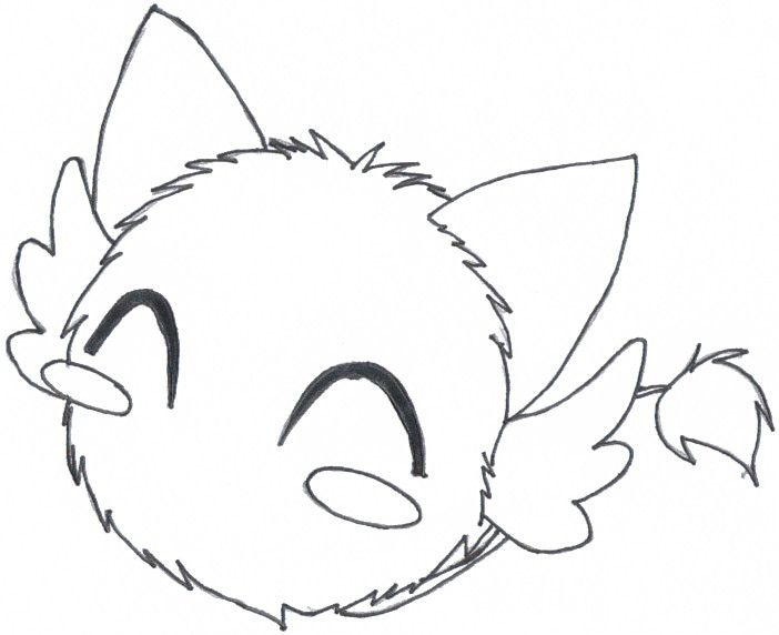 tokyo mew ichigo coloring pages - photo#39