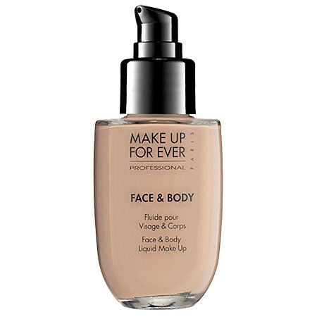 "10/7: ""This waterproof foundation gives a great satiny, natural look.  The gel-based formula allows your skin to breathe and it glides on effortlessly every time for a just-like-skin finish."" —Michael A., Product Expert #Sephora #DailyObsession"