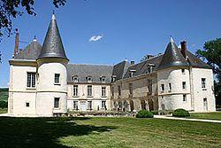 Château de Condé - WikipediaThe Château de Condé is a private estate in Condé-en-Brie, Aisne, France, set in a park on the Champagne route 100 km from Paris.