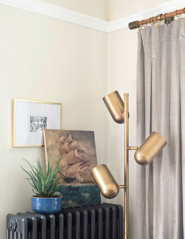 West Elm   Mid Century Style In A Nineteenth Century Cleveland Home