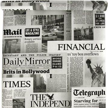 1000 ideas about papier peint journal on pinterest wallpapers papier pein - Papier peint journal ...