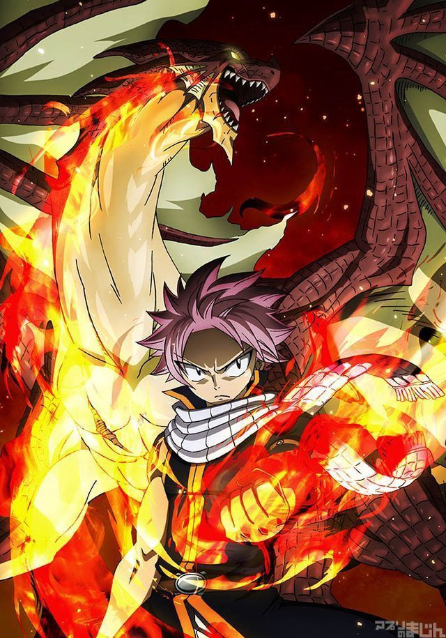 Anime Banner 2048x1152 : anime, banner, 2048x1152, Photo, Fairy, Natsu, #Fairy, #Natsu, #Photo, #Tail, Anime, Anime,, Image, Tail,