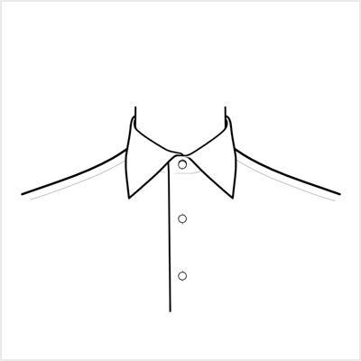 Строгие и неформальные рубашки для мужчин | Интернет-магазин Suitsupply
