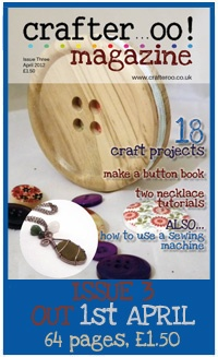 Crafteroo Magazine out now! check out this awesome blog post from the lovely Ali giving you the round up of Issue 3Blog Post, Buttons Stamps, Awesome Blog, Cotton Reel, Crafts Forum, Buttons Book, Magazines Issues, Crafter Oo Magazines, Crafteroo Magazines