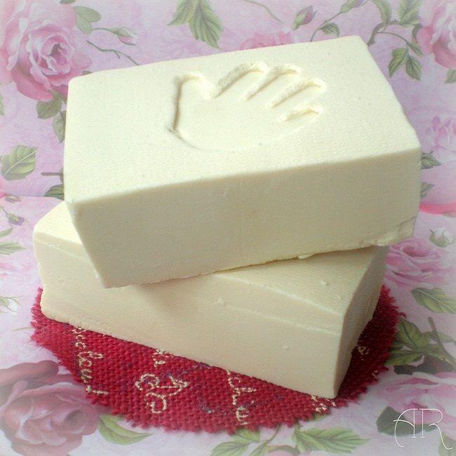 Jabón puro