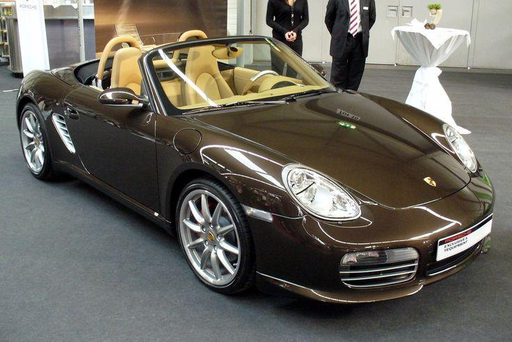 Porsche Boxter hd. Fotos de carros Porsche