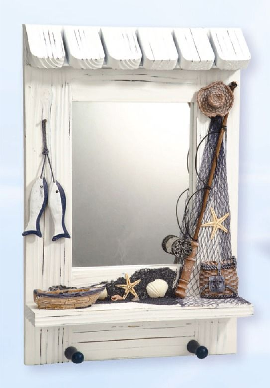 Decorative Nautical Mirror Hangers Discontinued Items This Item Has Been DiscontinuedThis Creates Instant Appeal In Any Room