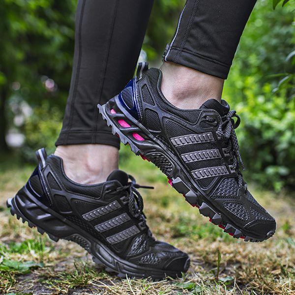 outlet store 0ef08 77622 Buty do biegania adidas Kanadia TR 6 W  sklepbiegowy   ejercicios    Sneakers, Shoes y Adidas