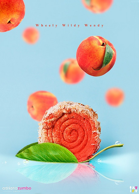 Wheely Wildly Wendy - Adriano Zumbo Patissier By atablefortwo
