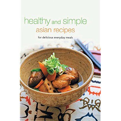 Healthy and Simple Asian Recipes: For Delicious Everyday Meals (Learn to Cook Series) *** You can get additional details at the image link.
