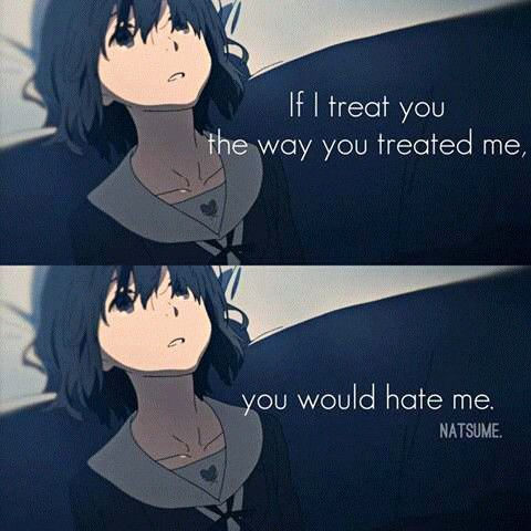 1355 best images about anime quotes on pinterest