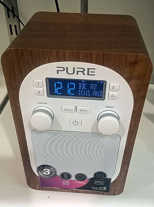Pure Evoke H2 review - a great DAB radio with lots of handy features