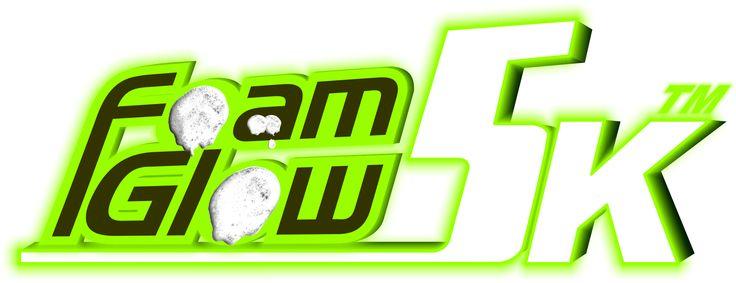 Foam Glow 5K  - Ft. Worth