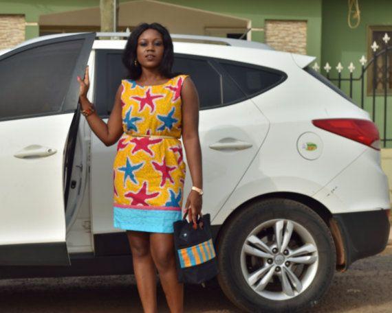 Party dress, Ankara Dress, Kitenge Dress, African Print Dress, Print Dresses, Evening Dresses,Cocktail Dress,Gift,Women's dress,African shop