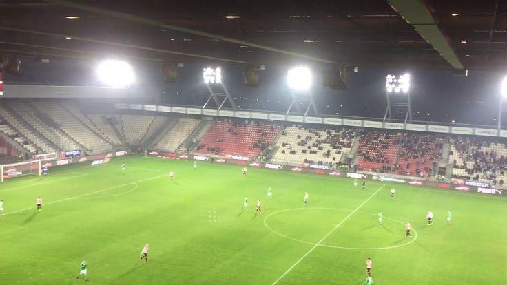 E: Cracovia - Lechia Gdańsk. [Cracovia fans] 2017-11-24