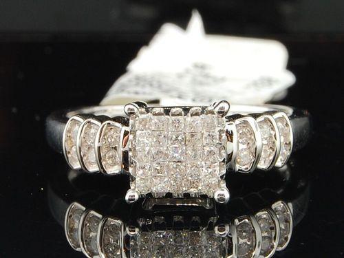 Shop Engagement Rings Online