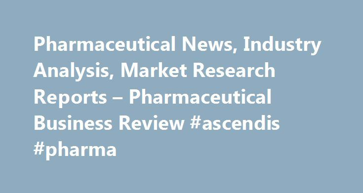 Pharmaceutical News, Industry Analysis, Market Research Reports – Pharmaceutical Business Review #ascendis #pharma http://pharma.remmont.com/pharmaceutical-news-industry-analysis-market-research-reports-pharmaceutical-business-review-ascendis-pharma/  #pharmaceutical business # Pharmaceutical Business Review FDA approves Amgen's BLINCYTO for pediatric acute lymphoblastic leukemia The US Food and Drug Administration (FDA) has approved Amgen's supplemental Biologics License Application (sBLA)…