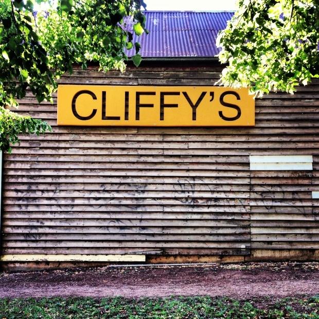 Cliffy's Daylesford