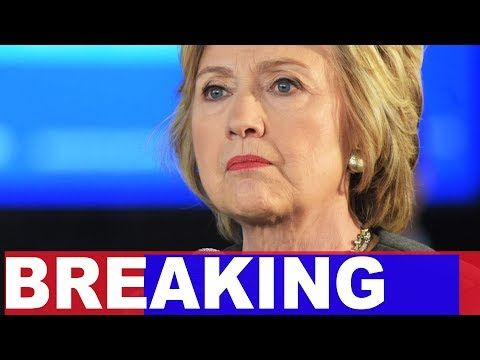 ALERT: U.S. Congress Gives Hillary Terrifying News – Do You Support? | Top Stories Today - YouTube