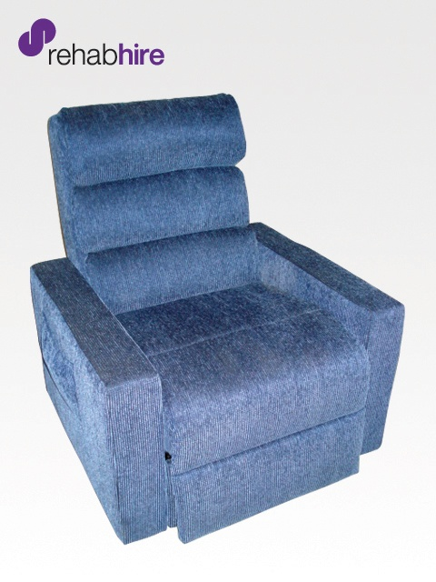 BAR220: Lift/Recline Chair (Large)