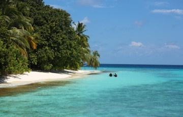 iles de r ve et plages paradisiaques d s 499 mad re seychelles maldives plages de. Black Bedroom Furniture Sets. Home Design Ideas