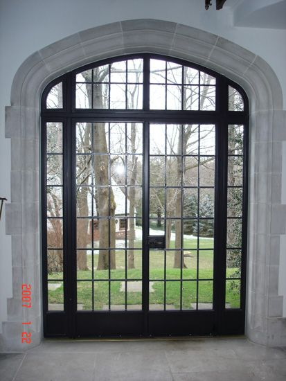 Steel Casement Doors : Best images about doors windows on pinterest
