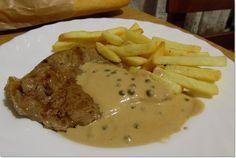 Una receta perfecta para carnes que nos indica cómo preparar la autora del blog UN SEGUNDO MÁS TARDE.