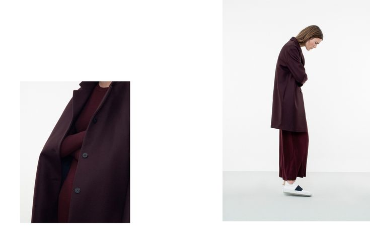 Norse Store - NORSE PROJECTS WOMEN AW16 LOOKBOOK