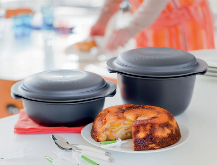 #Tupperware UK UltraPro Round 2.5 and 1.5 #cooking #food #recipe