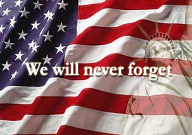 9-11...today is a day to remember but also a day that we need to come together as one!!!!