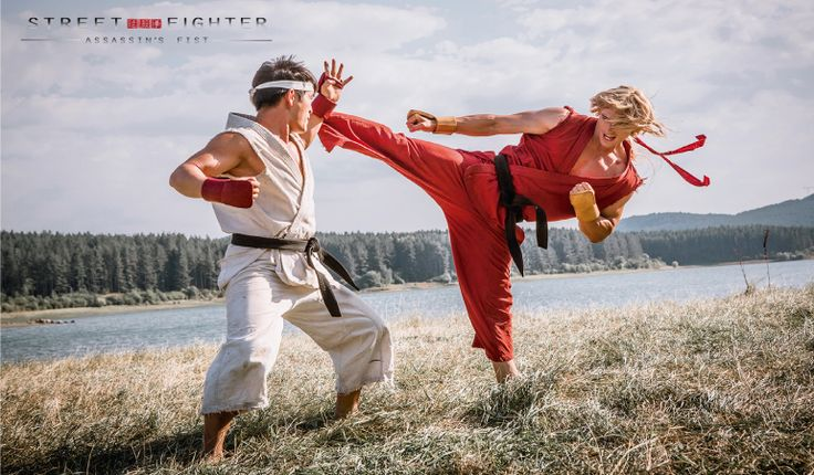 Street Fighter: Assassin's Fist é uma websérie de 13 episódios no Youtube inspirada na série de sucesso da Capcom.  Confira a primeira temporada! http://ilustracaodeideias.com.br/filmes-e-series/street-fighter-assassins-fist/ #Akuma #Capcom #ChristianHoward #Gouki #IlustracaodeIdeias #Ken #Machinima #MarkosMugen #MikeMoh #Ryu #StreetFighter #StreetFighterAssassinsFist #Webserie