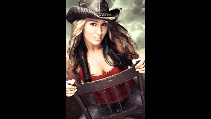 """Courtney  Lynn's """"Bad Girl"""" -- take a listen to this song from a Highway Women renegade"""