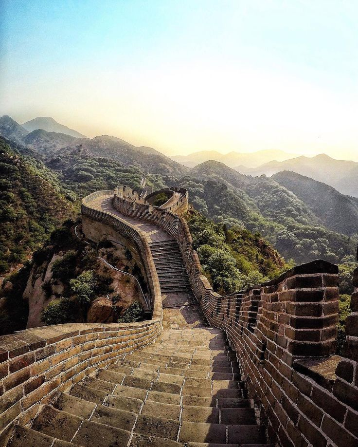 great wall of china great wall of china wonders of the on great wall of china huanghuacheng id=58734
