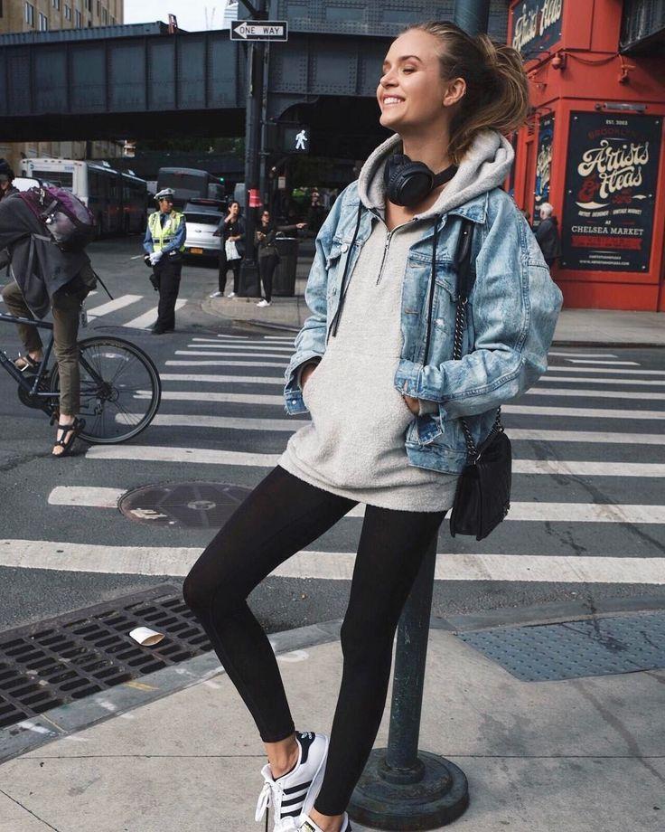 """Mi piace"": 140.3 mila, commenti: 303 - Josephine Skriver (@josephineskriver) su Instagram: ""One way. ⬅️"""