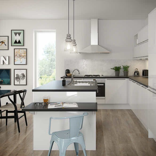 22 best Newcastle kitchen images on Pinterest | Newcastle, White ...