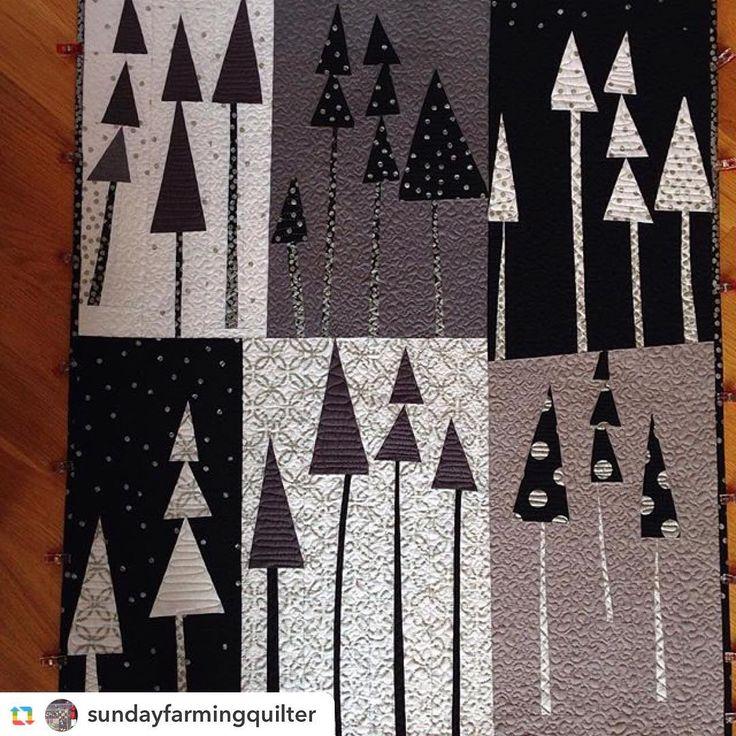 43 besten Christmas Quilts Bilder auf Pinterest | Quiltblöcke ...